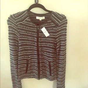 Blazer/sweater